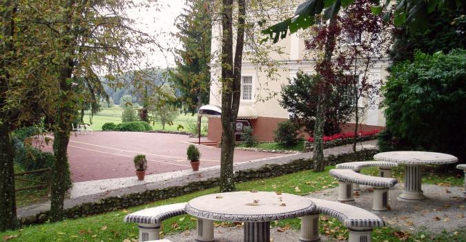 Dvorac Bežanec
